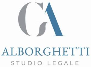 Studio legale Alborghetti_Logo